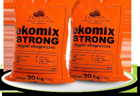 Ekoplex producent ekologicznego opału